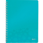Cahier Leitz A4 WOW 160 Pages 80 g