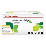 Toner Office Depot Compatible HP 312A Jaune CF382A