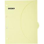 Pochette SMARTFOLDER Dossier A4 300 g