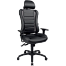 Fauteuil direction Head Point RS - Office Depot