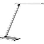 Lampe LED Unilux Terra Argent