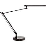 Lampe LED Unilux Mamboled Noir