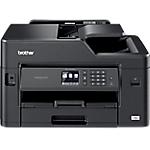 Imprimante multifonctions 4 en 1 Jet d'encre Brother MFC J5335DWF
