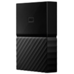 Disque dur externe WD My passport 4To