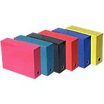 Boîte de transfert Hamelin Colour Life 90 mm 28 (H) cm Jaune
