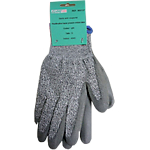 Gants de protection anti coupures ELAMI Gris