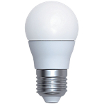 Ampoule sphérique LED Ariane Lighting E27 5.5 W
