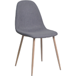 Chaise Gris