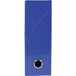 Boîtes transfert Exacompta Iderama 90 mm 25 (H) x 33 (l) cm Bleu