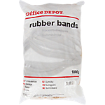 Bracelets élastiques Office Depot 1000 g   Sac de 1 kg