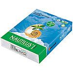 Papel reciclado Nautilus Refresh Triotec A3 80 g