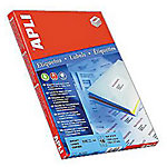 Etiqueta multifunción APLI 1278 blanco 105 (a) x 57 (h) mm 1000 etiquetas por paquete