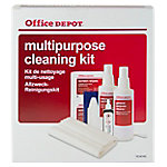 Kit de limpieza Office Depot Multiusos