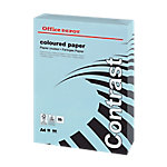 Papel de colores Office Depot Contrast A4 80 g