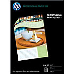 Papel fotográfico HP Professional A4 mate 180 g