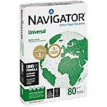 Papel Navigator Universal A3 80 g