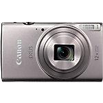 Cámara digital Canon IXUS 285 HS plata
