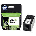 Cartucho de tinta HP original 903xl negro t6m15ae