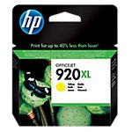 Cartucho de tinta HP original 920xl amarillo cd974ae