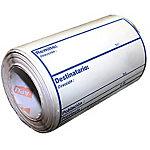 Etiqueta Apli Envío 109 (a) x 82 (h) mm blanco y azul 200etiquetas