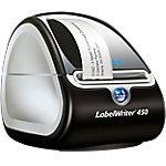 Impresora de etiquetas DYMO labelwriter 450