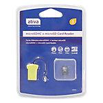 Memoria microSD Ativa HC 4 gb