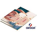 Cartón pluma Canson Classic 1.000 (a) x 700 (h) mm blanco 24 hojas