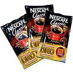 Sobres Nestlé Clásico 100 unidades