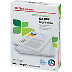 Papel reciclado Office Depot A4 80 g