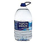 Agua mineral Aquadeus 8l