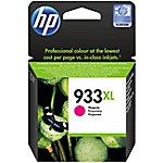 Cartucho de tinta HP original 933xl magenta cn055ae