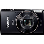 Cámara digital Canon IXUS 285 HS negro