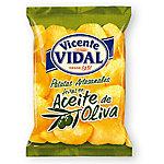Patatas fritas Vicente Vidal Artesanales 16 bolsas