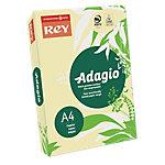 Papel de colores Adagio A4 80 g