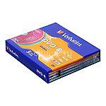 DVD R Verbatim 4.7 gb 10unidades