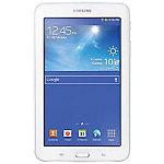 Tableta Samsung 3 Lite SM T110 blanco