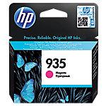 Cartucho de tinta HP original 935 magenta c2p21ae