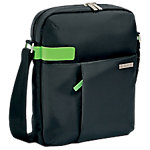 Bolso tableta Leitz poliéster, metal Smart traveller negro