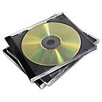 Caja para CD Fellowes 1 CD 10Unidades