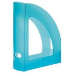 Revistero Archivo 2000 Archivo 2000 azul polietileno 8 (a) x 32 (h) x 25 (p) cm