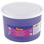 Pintura de dedos JOVI violeta 500 ml
