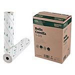 Rollo Camilla CEL Profesional 1601 blanco 59cm (a) x 83m (l) 6 unidades