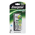 Cargador Energizer Mini Duo 2HR6 2pilas