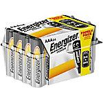 Pila alcalina Energizer AAA paquete 24