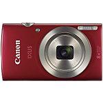 Cámara digital Canon IXUS 175 rojo