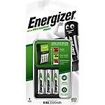 Cargadores Energizer Maxi