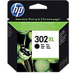 Cartucho de tinta HP original 302xl negro f6u68ae