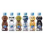 Agua mineral Font Vella Star Wars 35 unidades 33cl