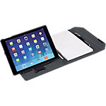 Funda iPad mini 4 Fellowes Deluxe negro