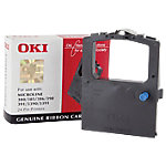 Cinta para impresora OKI original 9002309 negro